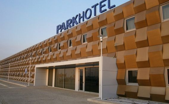 park hotel aeroport a porto