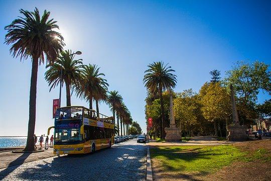 bus touristique porto